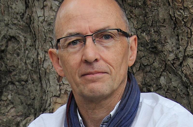 Daniel Charneux