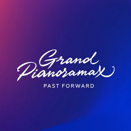 Grand Pianoramax - Past Forward