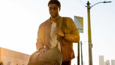 Message from the King : Photo Chadwick Boseman