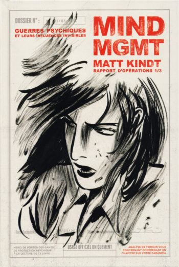 Ming Mgmt 1