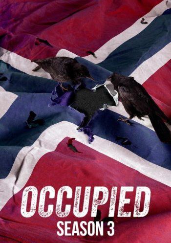 Occupied Affiche