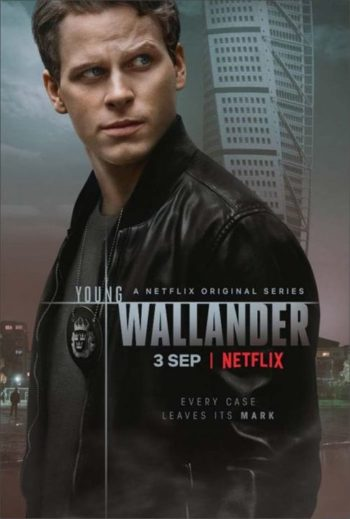 Young Wallander S1