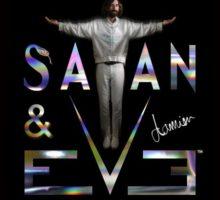 Damien - Satan & Eve