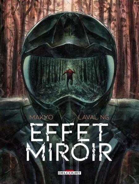 Effet miroir - Makyo & Laval NG