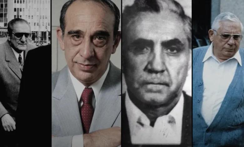 Fear City : New York contre la mafia