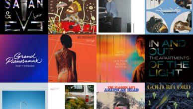 Sélection BENZINE – 12 albums pour septembre 2020