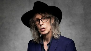 Mike Scott / The Waterboys