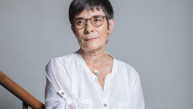 MARIE SABINE ROGER