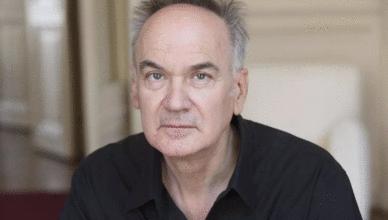 Hervé Le Tellier.