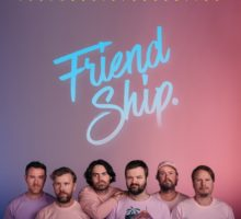 The Phoenix Foundation – Friend Ship