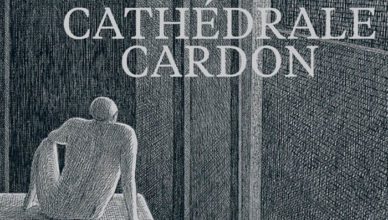 Cathédrale — Jacques-Armand Cardon