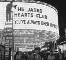 Jaded Hearts Club - You'Ve Always Been There