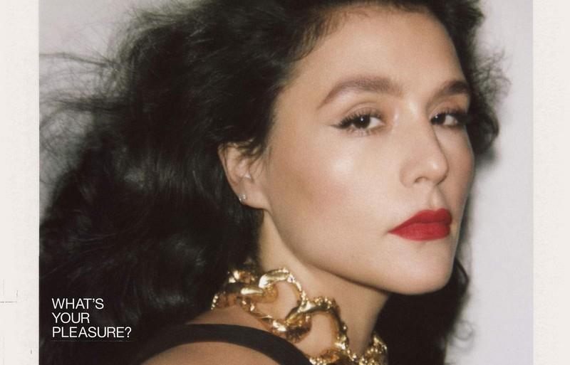 Jessie Ware – What's Your Pleasure?
