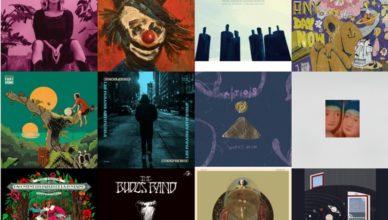 playlist-octobre-2020