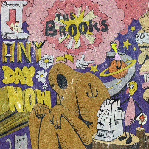 The Brooks – Any Day Now