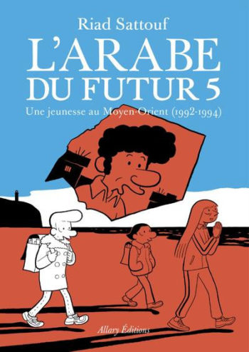 Arabe du Futur 5