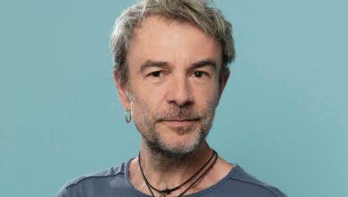 Fabrice Caro