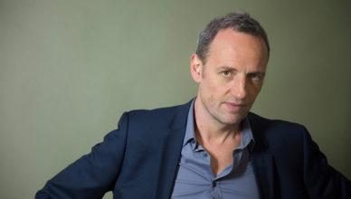 François Bégaudeau.