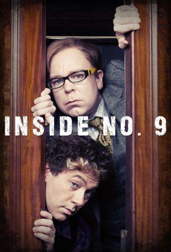 Inside_No_9 affiche