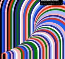 Janko Nilovic & The Soul Surfers - Maze of sounds