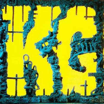King Gizzard & the Lizard Wizard K.G.