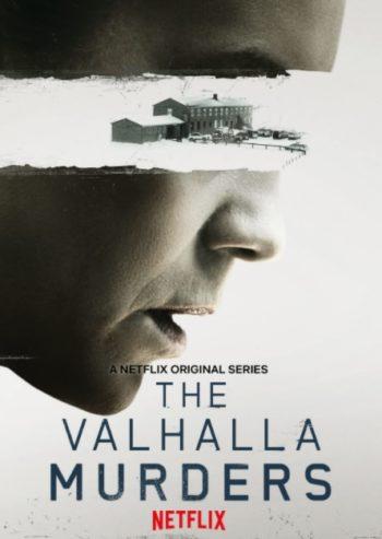 Les Meurtres de Valhalla Affiche
