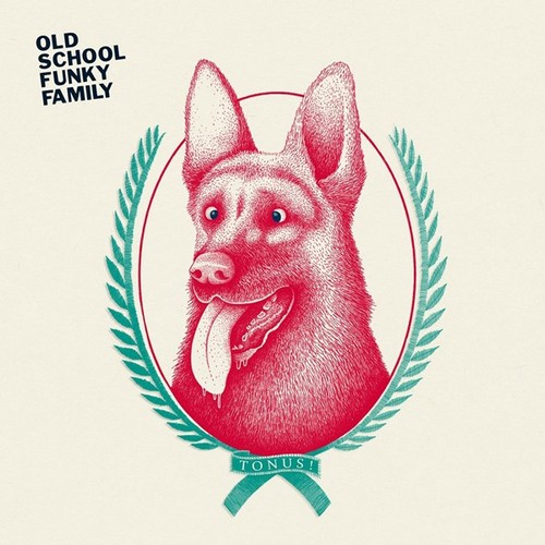 Old School Funky Family - Tonus
