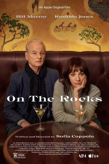 On the Rocks affiche
