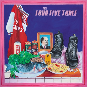The Four Five Three