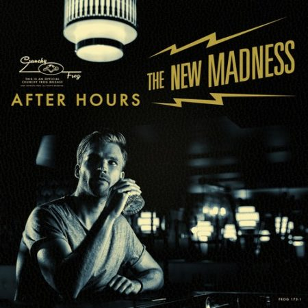 The New Madness - After Hours