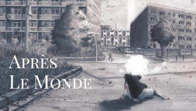 Après le monde – Timothée Leman