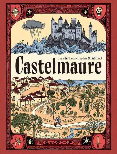 Castelmaure — Alfred & Lewis Trondheim