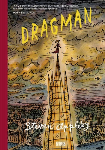 Dragman - Steven Appleby