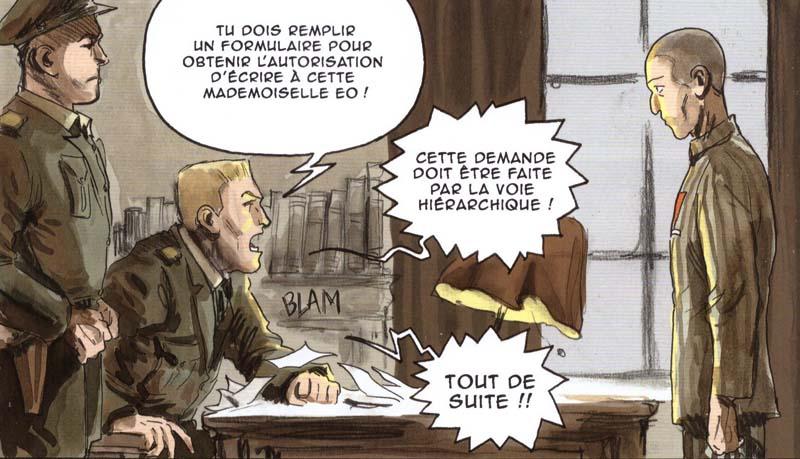 L'Affaire Pilecki — Aurélien Ducoudray & Olivier Martin