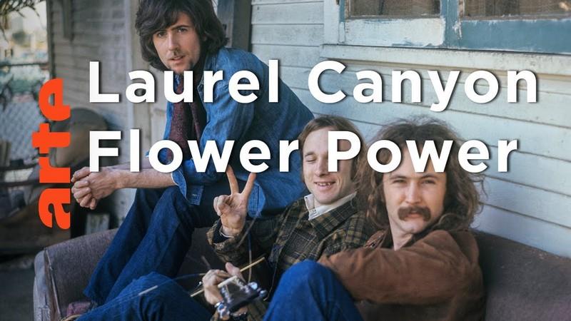 L'histoire de Laurel Canyon