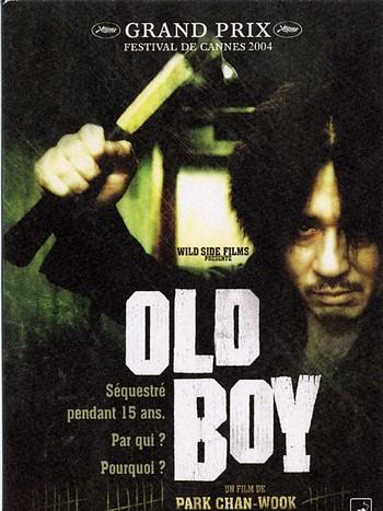 old-boy-affiche