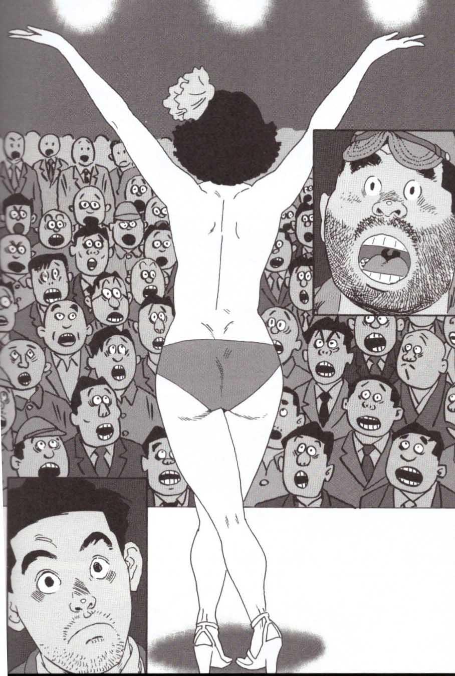 Sengo tome 4 : Souvenirs — Sansuke Yamada