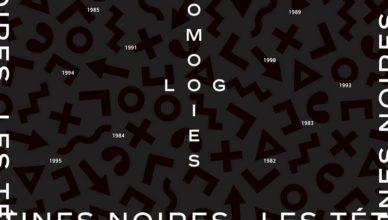 Les Tétines Noires - Anthomologies (1981-1997)