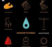 Alex Stolze – Kinship Stories