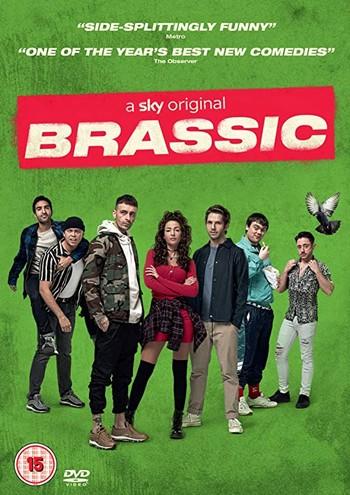 brassic saison 1