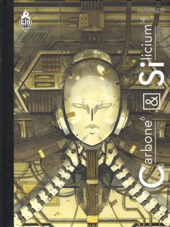 Carbone et Silicium