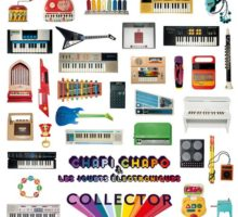 Chapi Chapo & les jouets électroniques – Collector