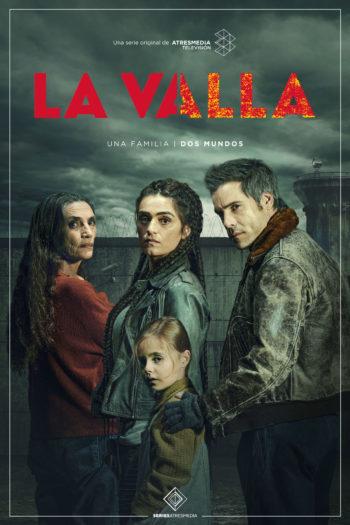 La Valla affiche