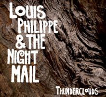 Louis Philippe & The Night Mail – Thunderclouds