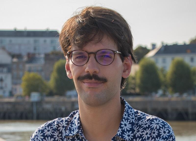 Mathieu Champalaune