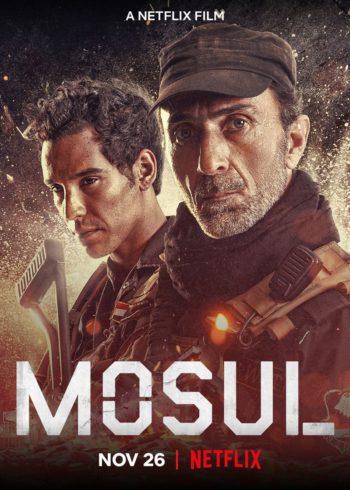 Mosul Affiche