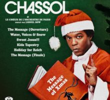 Chassol - The Message of Xmas