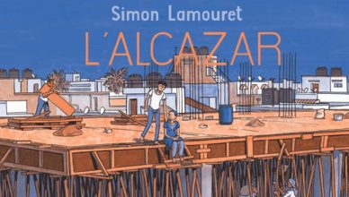 L'Alcazar — Simon Lamouret