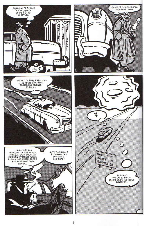 L'Invasion silencieuse, tome 1 — Michael Cherkas & Larry Hancock