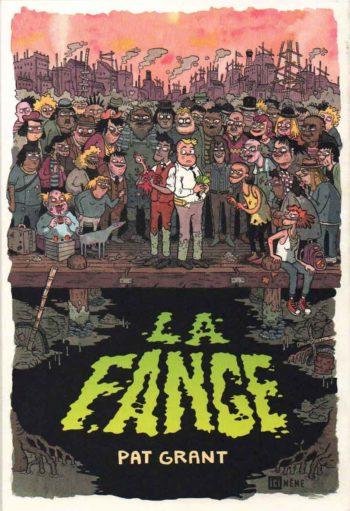 La Fange – Pat Grant
